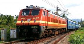 पंजाब में 3 दिनों में माल ढुलाई वाली 181 और 25 यात्री ट्रेन चलीं
