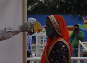 भारत में कोरोना से 24 घंटे में हुईं मौतों में 22.39 फीसदी दिल्ली से