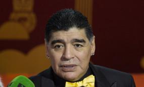 अर्जेंटीना में माराडोना के निधन पर 3 दिन का राष्ट्रीय शोक