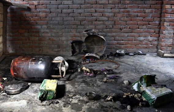 तमिलनाडु में गैस सिलेंडर फटने से 3 की मौत, 4 घायल