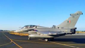 वायु सेना से 4 नवम्बर को जुड़ेंगे 3 और रफाल लड़ाकू विमान
