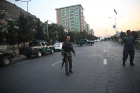 काबुल हमलों में 4 सुरक्षाकर्मी शहीद