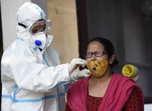 सीएपीएफ के 45 डॉक्टर, 160 पैरामेडिक्स दिल्ली पहुंचे