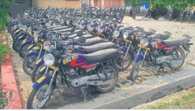 करोड़ों के 6 बाइक बोट घोटाले में 6 और निदेशक गिरफ्तार