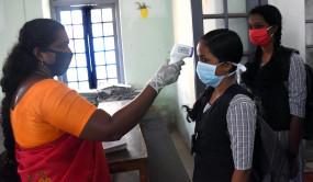 केरल में कोरोना के 6,250 नए मामले