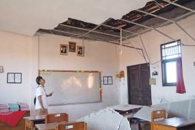 इंडोनेशिया में आया 6.3 तीव्रता का भूकंप, सुनामी की चेतावनी नहीं
