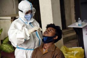 केरल में कोरोना के 6,357 नए मामले