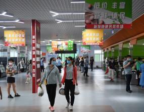 चीन में 7वीं राष्ट्रीय जनगणना की शुरुआत