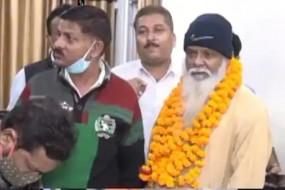 28 साल बाद पाकिस्तान से लौटा कानपुर का एक शख्स