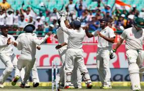 AUS VS IND: क्रिकेट ऑस्ट्रेलिया ने कहा- तय शेड्यूल पर ही होगा एडिलेड टेस्ट