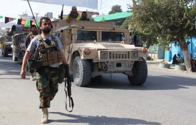 अमेरिका से अफगान सेना को मिले 429 सैन्य वाहन