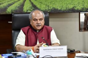 कृषि मंत्री ने अगले दौर की वार्ता के लिए किसान नेताओं को भेजा आमंत्रण