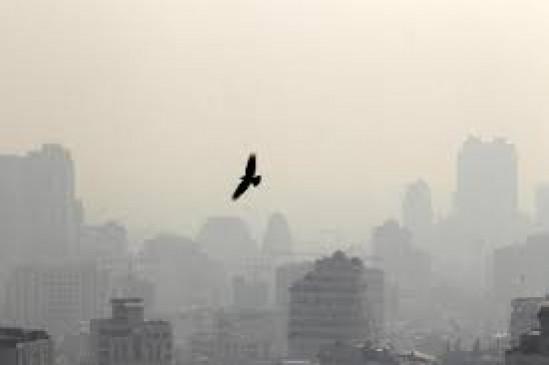 पटाखों पर पाबंदी के बावजूद प्रदूषित हुई हवा, शिवाजी पार्क इलाके में सबसे ज्यादा प्रदूषण
