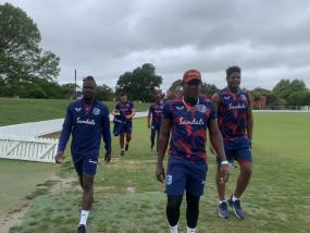क्रिकेट: विंडीज के सभी खिलाड़ी कोविड निगेटिव