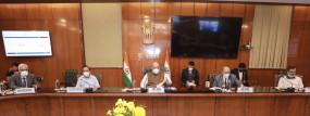 दिल्ली में कोरोना: गृहमंत्री शाह की आपात बैठक, हर रोज 1 लाख से ज्यादा टेस्ट होंगे; DRDO सेंटर में तैयार होंगे 750 ICU बेड