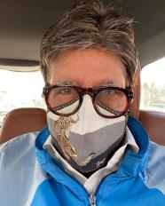अमिताभ बच्चन ने महामारी के बीच प्रशंसकों को दिया खास संदेश