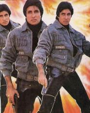 अमिताभ बच्चन की वो फिल्म जो आज तक नहीं बन पाई