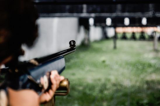 करनी सिंह शूटिंग रेज में एक एथलीट कोरोना से संक्रमित