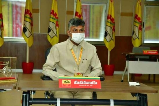 आंध्र प्रदेश ने राज्य सुरक्षा आयोग में विपक्ष के नेता को भी शामिल किया