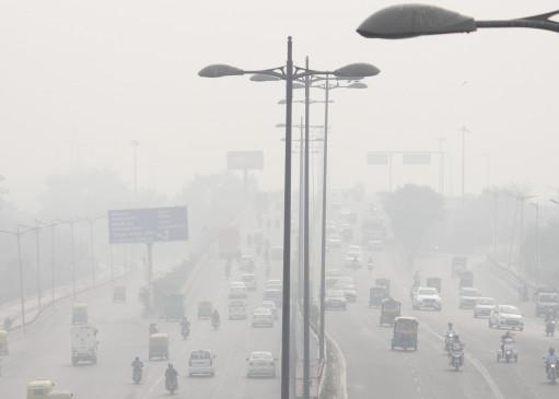 दिल्ली में पटाखे न फोड़ने की अपील का मिलाजुला असर