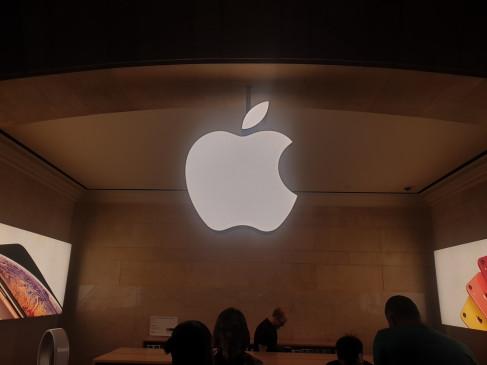 एप्पल ने टेस्टिंग के लिए फोल्डिंग आईफोन को भेजा फॉक्सकॉन : रिपोर्ट