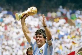 Death: अर्जेंटीना के दिग्गज फुटबॉलर डिएगो माराडोना का दिल का दौरा पड़ने से निधन, कुछ दिन पहले हुई थी ब्रेन सर्जरी