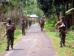 असम-मिजोरम सीमा विवाद : बदमाशों ने असम के स्कूल में विस्फोट किया