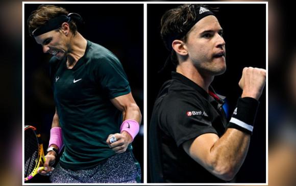 ATP Finals 2020:राफेल नडाल एटीपी फाइनल्स के दूसरे राउंड में, अब डोमिनिक थीम से होगा मुकाबला
