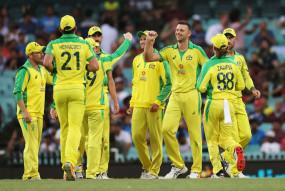 AUS VS IND 2nd ODI: कंगारुओं ने दूसरे वनडे में ही अपने नाम की सीरीज, टीम इंडिया को 55 रन से करारी शिकस्त दी
