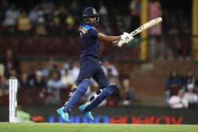 AUS VS IND 2nd ODI Live: भारत का स्कोर 250 के पार, राहुल ने वनडे करियर का 8वां अर्धशतक जड़ा