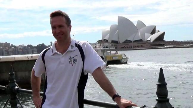 भारत के खिलाफ तीनों प्रारूपों में सीरीज जीतेगी आस्ट्रेलिया : वॉन