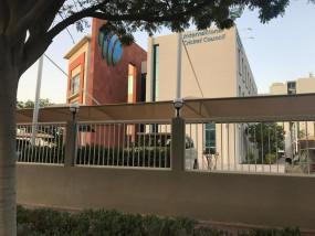 ऑस्ट्रेलिया के अधिकारियों को आईसीसी बैठक में जाने का मिल रहा था पैसा : रिपोर्ट