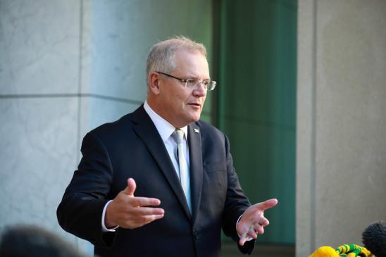 ऑस्ट्रेलियाई प्रधानमंत्री ने अफगान युद्ध अपराधों के लिए अधिकारियों से जिम्मेदारी लेने को कहा