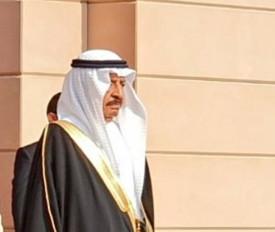 बहरीन के पीएम का 84 वर्ष की आयु में निधन