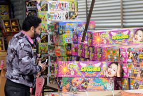 चंडीगढ़ में जारी रहेगा पटाखों पर प्रतिबंध