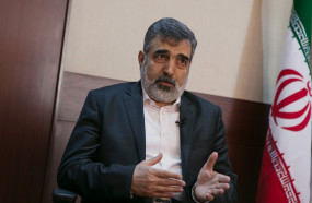 ईरान में आईएईए निरीक्षण पर प्रतिबंध के लिए उच्च अधिकारियों की मंजूरी की जरूरत