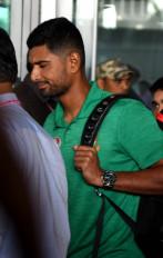 कोविड-19 पॉजिटिव पाए गए बांग्लादेश के क्रिकेटर महामदुल्लाह