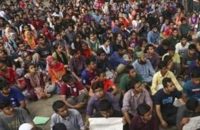बांग्लादेश का अल्पसंख्यक निकाय निकालेगा हिंसा-विरोधी रैलियां