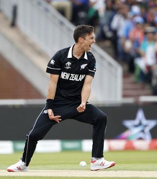 बाउल्ट का विंडीज के खिलाफ पहला टी20 खेलना तय नहीं