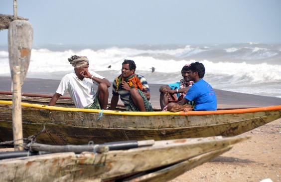 अंतदेर्शीय मछली पालन में उप्र को सर्वश्रेष्ठ पुरस्कार, समुद्री क्षेत्र में ओडिशा को खिताब