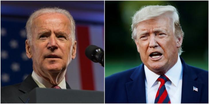 अमेरिका चुनाव: जो बाइडन बोले - हम जीत की राह पर