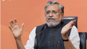 बिहार: राज्यसभा उपचुनाव के लिए बीजेपी ने सुशील कुमार मोदी को बनाया उम्मीदवार, मिल सकती है बड़ी जिम्मेदारी