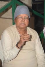 बिहार : चारा घोटाले में सजा काट रहे लालू प्रसाद की कम नहीं हो रही मुश्किलें