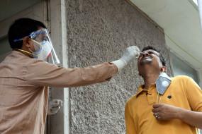 बिहार : कोरोना से उबरने की दर 97़ 08 फीसदी, अब तक 1,253 मौतें
