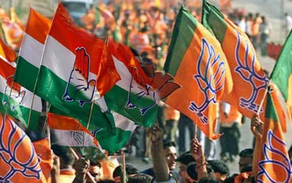 सियासत: भाजपा-कांग्रेस में विधायकों की खरीद-फरोख्त ! शिवराज बोले-कमलनाथ भाजपा MLA से साध रहे हैं संपर्क