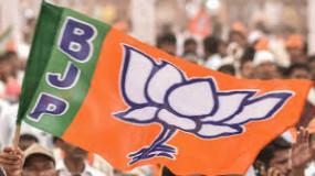 BJP ने नागपुर विभाग स्नातक सीट से संदीप जोशी को दिया टिकट