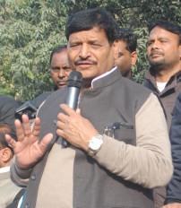 भाजपा ने मुझे पार्टी में शामिल होने का प्रस्ताव दिया था : शिवपाल यादव