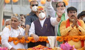 बिहार में 4 हजार किमी यात्रा और 26 सभाओं से बीजेपी अध्यक्ष नड्डा ने पलट दी बाजी