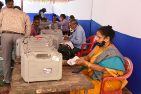 बिहार में एनडीए को बढ़त मिलने पर भाजपा ने क्या अब होगा विकास