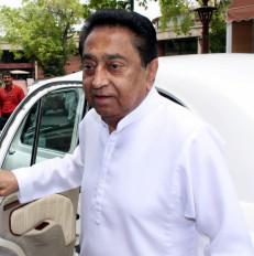 कांग्रेस की मजबूत कड़ी कमल नाथ को कमजोर करने की भाजपा की रणनीति